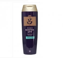 RYOE Anti-Hair Loss Shampoo 180ml (For Sensitive Scalp)