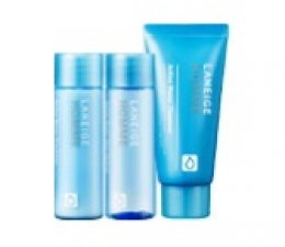 Laneige HOMME Active Water trial Kit 3items