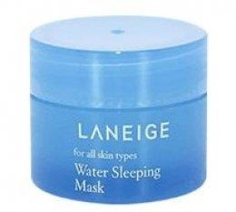 laneige ★ Sample ★ water sleeping mask 15ml