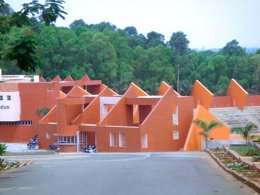 ACHARYA INSTITUTE BY BANGALORE UNIVERSITY