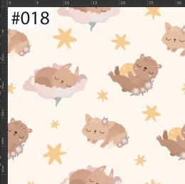 Muay Fabric Pattern