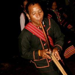2 Day 1 Night Doi Pumuen Homestay Community Base Tourism at Lahu Village
