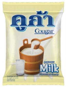 Cougar Milk Flavoured Candy