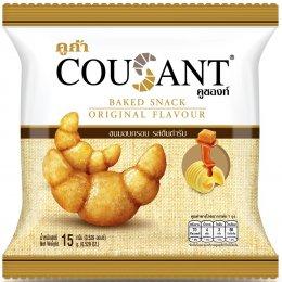 Cougar Cousant