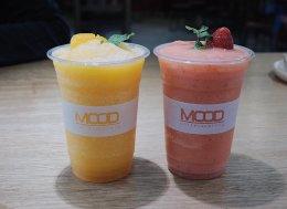 ร้าน Mood Coffee Eatery หาดใหญ่ ไว้วางใจ เครื่องทำน้ำแข็งเจ็นไอซ์