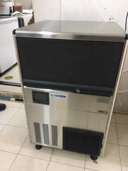 โรงแรมบัญดาราวิลล่า ภูเก็ต Bandara Phuket ไว้วางใจเครื่องทำน้ำแข็ง GenIce
