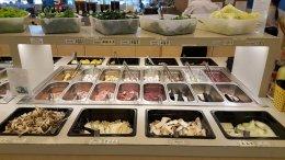 สุกี้ฮ่องกงที่เล่งกี่  Ning Kee Hot Pot  ไว้วางใจใช้เครื่องทำน้ำแข็ง GenIce สด อร่อย น้ำแข็งสะอาด