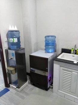 ขอบคุณ มหาวิทยาลัยหอการค้าไทย ที่ไว้ใจเครื่องทำน้ำแข็งเจ็นไอซ์