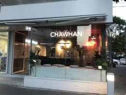 ร้าน ชาหวาน เมืองทองธานี  ไว้วางใจเครื่องทำน้ำแข็งเจ็นไอซ์