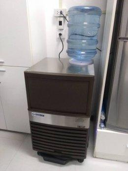 ขอขอบคุณบริษัท ซีจีเคดี จำกัด ที่ไว้ใจเครื่องทำน้ำแข็งเจ็นไอซ์