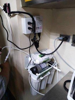 ขอบคุณโรงพยาบาลบางปะกอกอินเตอร์ที่ไว้วางใจ#เครื่องทำน้ำแข็งเจ็นไอซ์