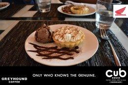 Greyhound Coffee ขอนแก่น ไว้วางใจเครื่องทำน้ำแข็งเจ็นไอซ์