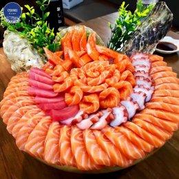 ขอขอบคุณ ภัตตาคารอาหารญี่ปุ่นโอชิเน (ขอนแก่น) ที่ไว้วางใจเครื่องทำน้ำแข็ง GenIce