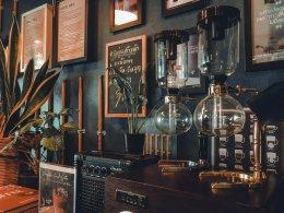 ร้าน Rockk cafe' coffee & Inspire เลือกเครื่องทำน้ำแข็งเจ็นไอซ์