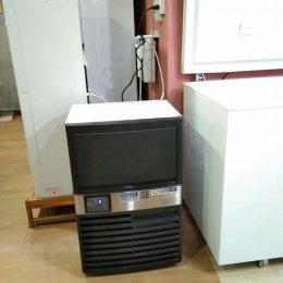 ร้าน PlaavyDessertcafeเลือกเครื่องทำน้ำแข็งเจ็นไอซ์