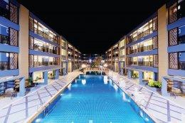 โรงแรมโกลเด้นซี หัวหิน เลือกเครื่องทำน้ำแข็งเจ็นไอซ์