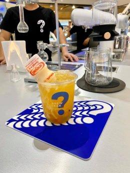 ร้าน Brew Barเลือกเครื่องทำน้ำแข็งเจ็นไอซ์