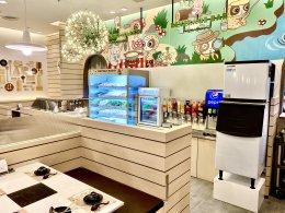 ขอขอบคุณร้าน Sloth Sukiyaki - สาขา พระราม 2 ที่ไว้วางใจ เครื่องทำน้ำแข็ง GenIce