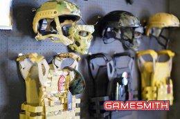ร้าน Gamesmith ราชพฤกษ์ เลือกเครื่องทำน้ำแข็งเจ็นไอซ์