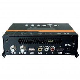 COMPACT ENCODER MODULATOR CABLE 1-HD/SD