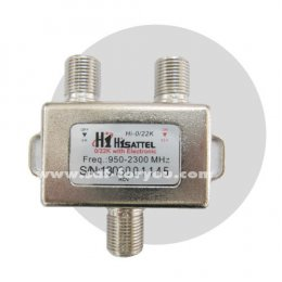 0/22KHz Controll Switch Hisattel