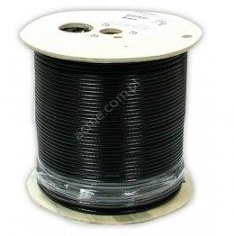 สายRG6 CommScope 60% 305ม. สีดำ