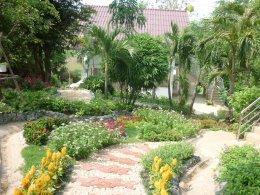 Healthy Resort Saraburi