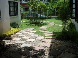 โครงการหมู่บ้าน ชลลดา - บางบัวทอง