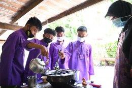 โครงการพัฒนาศักยภาพสภาเด็กและเยาวชนเทศบาลตำบลท่าสาป ครั้งที่ 1