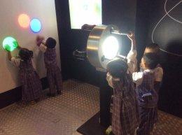 โครงการพัฒนาผู้เรียนสำหรับเด็กปฐมวัย ประจำปีงบประมาณ พ.ศ.2563
