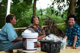 Lifestyle : Thasap Rural