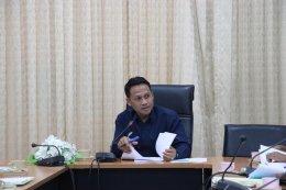 ประชุมคณะกรรมการกองทุน สปสช.