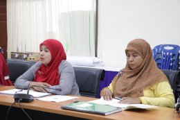 ประชุมผู้บริหารเทศบาลตำบลท่าสาป ประจำปี 2562 ครั้งที่ 12/2562