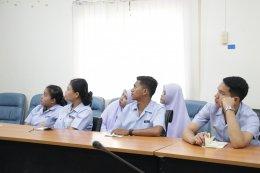 ประชุมคณะอนุกรรมการสนับสนุนการจัดบริการดูแลระยะยาวสำหรับผู้สูงอายุที่มีภาวะพึ่งพิง
