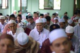 วิถีชีวิตมุสลิม
