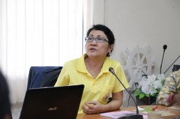 ต้อนรับ ดร.ธนภณ วัฒนกุล และคณะกรรมการกองทุนพัฒนาสื่อความปลอดภัยและสร้างสรรค์