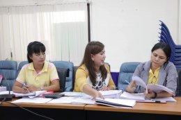 ตรวจประเมินประสิทธิภาพองค์กรส่วนท้องถิ่น(Local Performance Assessment:LPA) ประจำปี 2562