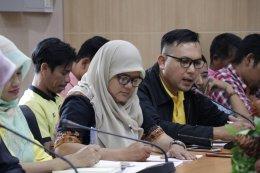 ประชุมพนักงานเทศบาลตำบลท่าสาป ประจำปี 2562 ครั้งที่ 5/2562