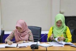 ประชุมผู้บริหารเทศบาลตำบลท่าสาป ประจำปี 2562 ครั้งที่ 26/2562