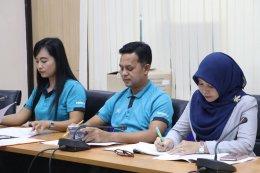 ประชุมผู้บริหารเทศบาลตำบลท่าสาป ประจำปี 2562 ครั้งที่ 28/2562