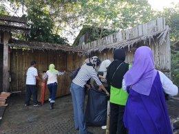 Big Cleaning Day ล้างตลาดท่าแพท่าสาป