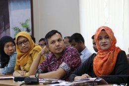 ประชุมประจำเดือนพนักงานเทศบาล