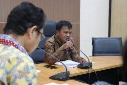 ประชุมผู้บริหารเทศบาลตำบลท่าสาป ประจำปี 2563 ครั้งที่ 3/2563