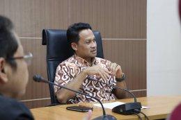 ประชุมเตรียมงานตลาดนัดภูมิปัญญา สืบสานวัฒนธรรมท้องถิ่น ประจำปี 2563