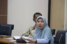 การประชุมคณะกรรมการบริหารกองทุนหลักประกันสุขภาพ เทศบาลตำบลท่าสาป