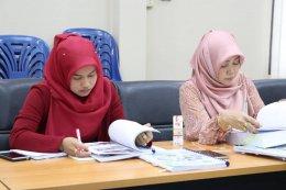 ประชุมชี้แจงการจัดทำเอกสารการประเมินเมืองสิ่งแวดล้อมยั่งยืน