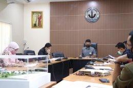 ประชุมผู้บริหารเทศบาลตำบลท่าสาป ประจำปี 2563 ครั้งที่ 7/2563