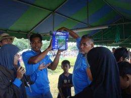 การแข่งขันฟุตบอลต้านยาเสพติด  ครั้งที่ 10 ประจำปี 2554