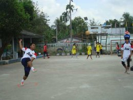 กีฬาต้านยาเสพติด ครั้งที่ 10