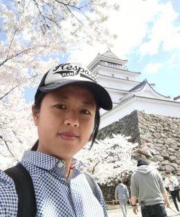 MAMU, Japanese/English